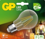 gp led classic Filament 4w e27 (40w) warm wit licht
