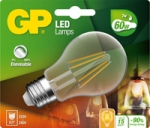 gp led classic dimbaar Filament 7w e27 (60w) warm wit licht