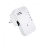 Wifi versterker 300 Mbps Plug & Play