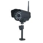 Wifi IP buiten beveiligings HD camera met 8GB geheugenkaart Plug & Play
