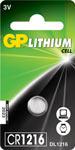 CR1216 lithium knoopcel
