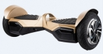Hoverboard Bluetooth Destroyer Goud 8.5 inch 700W samsung accu