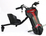 Tegno parts kart Drift Scooter skelter Tyke met Bluetooth