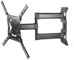 TV muur beugel zwart (26-47inch) draaibaar H19-2 Mywall
