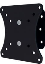 TV muur beugel zwart (10-30 inch) kantelbaar H9-2S Mywall