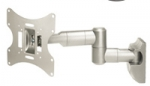 TV muur beugel zilver (23-42 inch) draaibaar H9-6L  Mywall