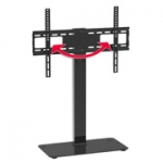 MyWall draaibare TV tafelstandaard 32-65 inch