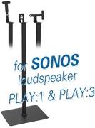 Luidspreker standaard voor Sonos Play:1 en Play:3