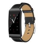 Denver BFH-250 bluetooth smartwatch sport horloge IP68 waterdicht zwart