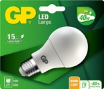 gp led classic 6w e27 (40w) warm wit licht
