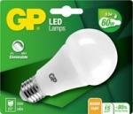 gp led dimbare classic 9,5w e27 (60w) warm wit licht