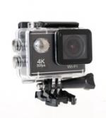 Denver Action Camera  4K Ultra HD Wi-Fi Waterproof