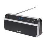 Denver DAB-47 Digital DAB Radio met FM en Alarm Klok