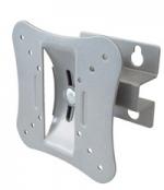 TV muur beugel zilver (10-30 inch) draaibaar H9-3 Mywall