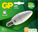 gp led dimbare kaars 6w e14 (40w) warm wit licht