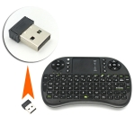 I8 draadloos wireless  mini keyboard met airmouse