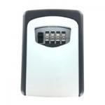 Sleutelkastje kluisje voor sleutels of bankpasjes
