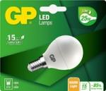 gp led kogel 3,5w e14 (25w) warm wit licht