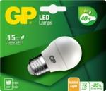 gp led kogel 6w e27 (40w) warm wit licht