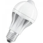 Osram Parathom led standaard 9Watt (60Watt ) Bewegings sensorlamp