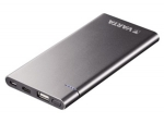 Varta Portable Powerpack Slim 6000 mAh met USB -C en USB A