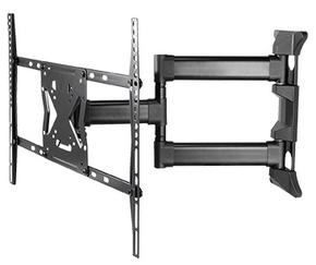 TV muur beugel zwart (32-60inch) draaibaar H19-3 Mywall
