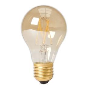 Calex Gold Filament led normaallamp 4w (60w) e27 dimbaar